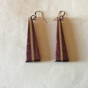 Red Earrings (20-04)