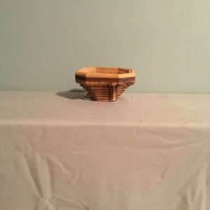 Small Collapsible Bowl (1c)