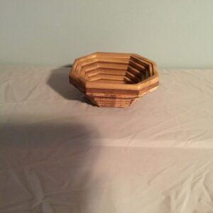 Collapsible Bowl – Medium Size (1b)